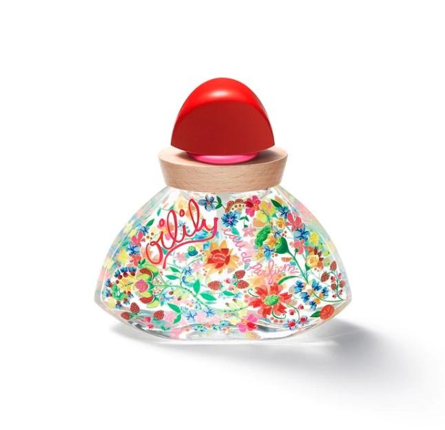 Oilily-parfum